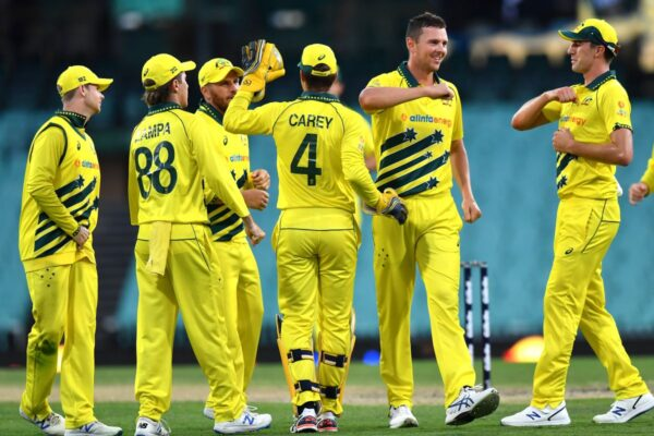 Australia acquires the top spot in the ICC World Test Championship, India slips to second