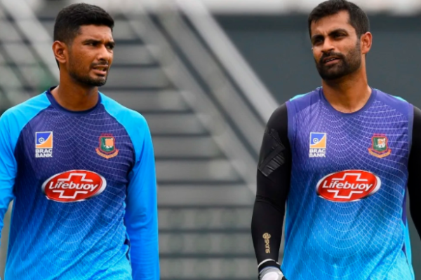 BCB agrees to give NoC to Tamim Iqbal & Mahmudullah to play in PSL