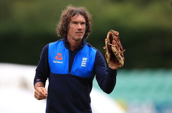 Bruce French steps down as wicket-keeper coach of England