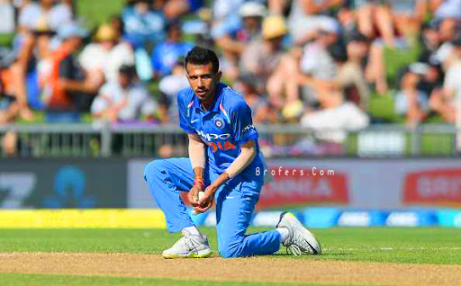 Yuzvendra Chahal surpasses Jasprit Bumrah to become the highest wicket-taker for India in T20s