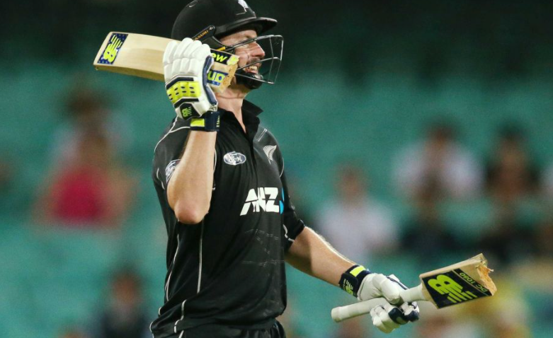 Colin Munro set to join Perth Scorchers ahead of BBL 10