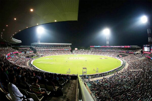 Cricket to make its comeback in the Eden Gardens