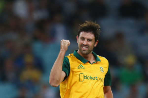 David Wiese returns to Sussex for Vitality T20 Blast 2021