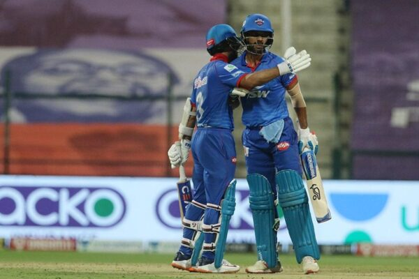 Delhi Capitals defeats RCB by 6 wickets, also qualify for IPL 2020 playoffs