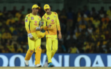 Faf du Plessis heaps praises for Dhoni, says a pleasure to play under him