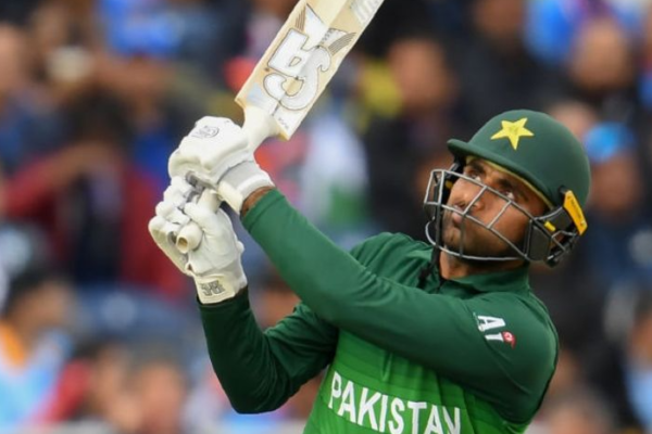 Fakhar Zaman ruled out of upcoming New Tour