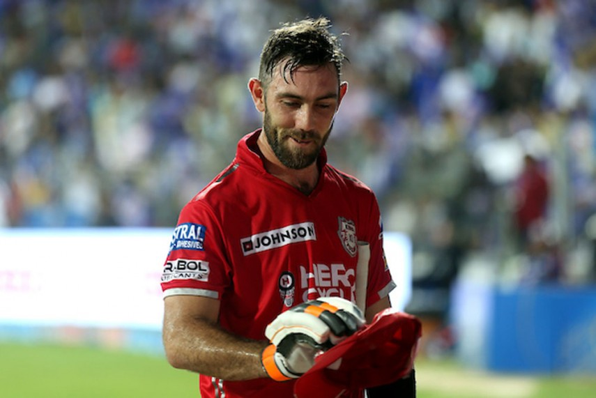 IPL 2021 Auction: RCB ropes in Maxwell for INR 14.2 Cr