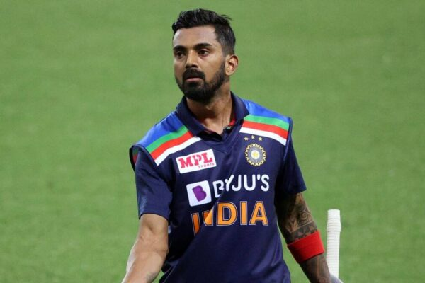 IND vs AUS: KL Rahul ruled out of the Test series following injury