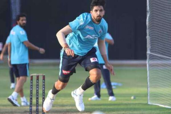 Ishant clears fitness test, on the full swing of making to Australia tour