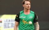 Dale Steyn pulls out of the fourteenth edition of IPL