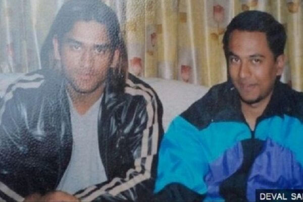 MS Dhoni's mentor, Deval Sahay passes away due to prolonged illness