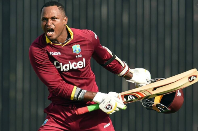 Marlon Samuels retires from all forms of cricket
