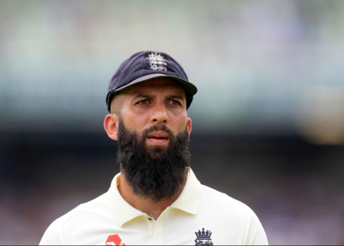 IND vs ENG: Moeen Ali out of the Tests at the Motera Stadium