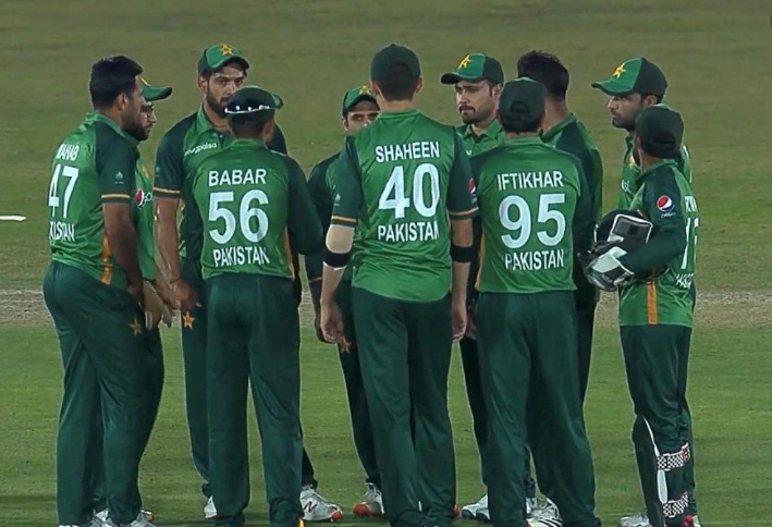 WI vs PAK: Pakistan gets unassailable lead as rain washes out third T20I