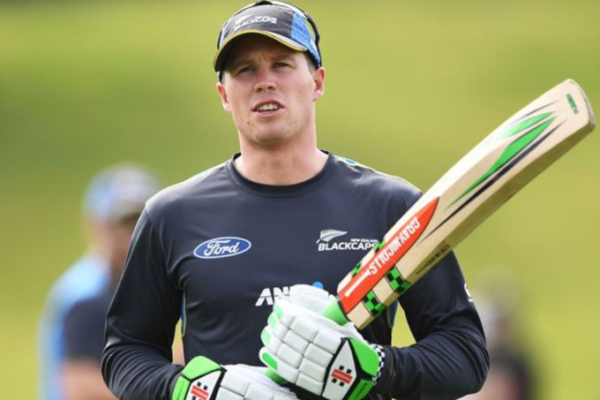 NZC names Henry Nicholls in New Zealand A squad against West Indies