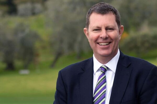 New Zealand's Greg Barclay becomes new chairman fo ICC