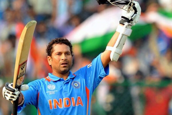 On this Day, Sachin Tendulkar became the first player to reach 17,000 runs in ODI