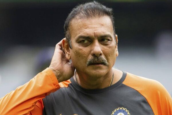 The team needs a break believes India Head Coach Ravi Shastri