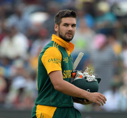 Rilee Rossouw pens deal with Melbourne Renegades ahead of BBL 10