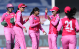 Sophie Ecclestone shines as Trailblazers defeat Velocity by 9 wickets