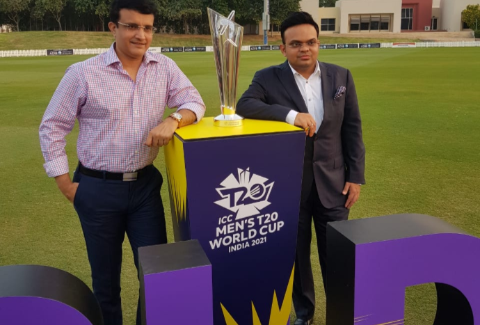 Men's T20 World Cup: Tournament to be hosted in UAE, confirms BCCI