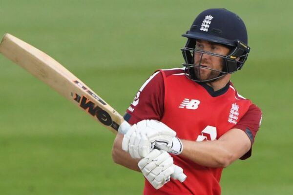 The top ranking in T20I doesn't ensure a spot in the team, says Dawid Malan
