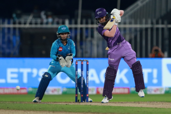 Velocity defeats Supernovas by 5 wickets