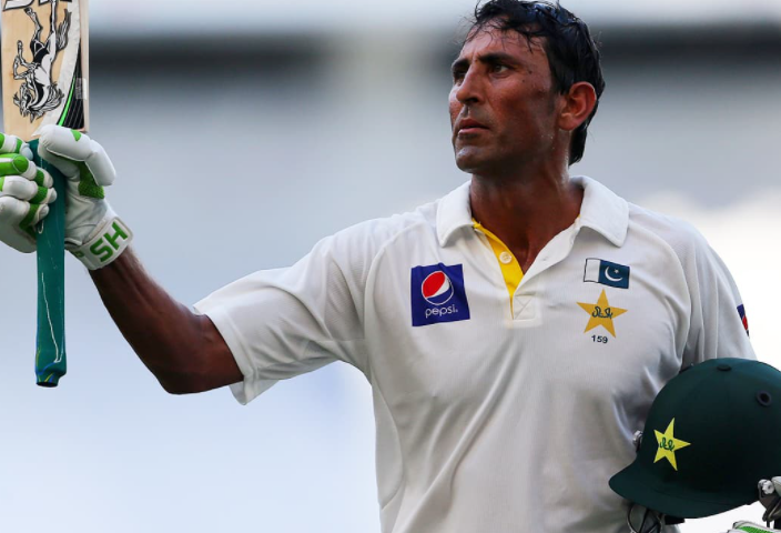 """""""Younis Khan's experience would have been beneficial"""": Salman Butt"""