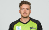 Adelaide Strikers sign Ryan Gibson as replacement of Travis Head