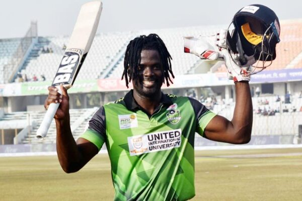 Andre Fletcher replaces Jonny Bairstow at Melbourne Stars, Renegades sign Imad Wasim