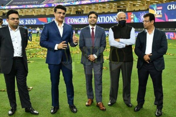 BCCI to discuss the addition of new IPL teams at AGM meeting