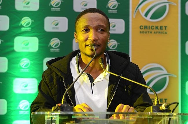 Cricket South Africa removes Omphile Ramela as Director of the Interim board
