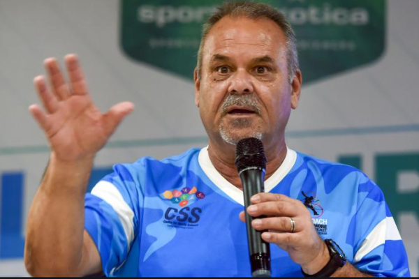 Dav Whatmore appointed as the head coach of Nepal cricket team