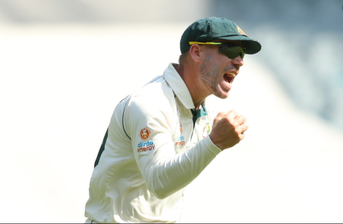 David Warner and Sean ABott ruled out of the Boxing Day Test
