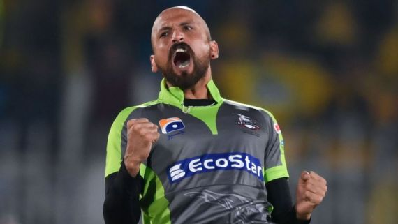 Dilbar Hussain re-signed by Melbourne Stars for BBL 10