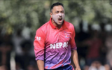 Former Nepal captain Paras Khadka tests positive for COVID-19