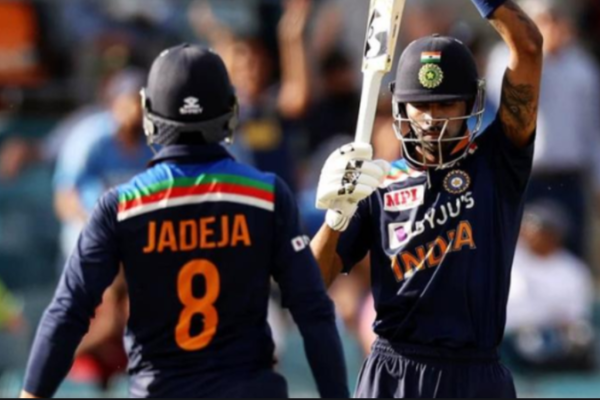 Ganguly hails Jadeja and Pandya for their match-winning partnership