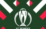 ICC Wome's World Cup 2022