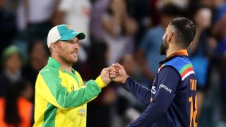IND vs AUS 3rd T20I: India lose the final but seal the series