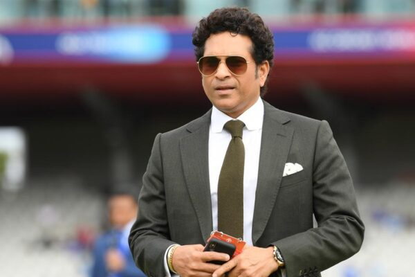 Sachin Tendulkar extends support to a 19-year-old, helps her pursue a medical degree