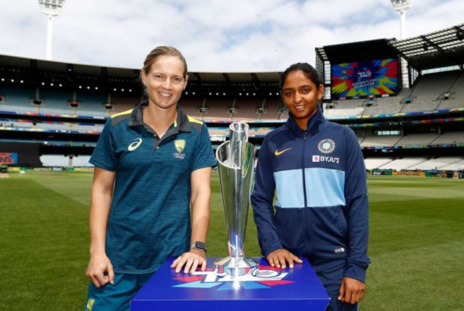 IND vs AUS women's ODI series postponed due to COVID-19
