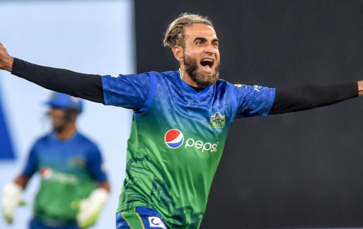 Imran Tahir pulls out of the tournament