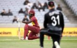 Jason Holder appreciative of NZ's support for the BLM movement