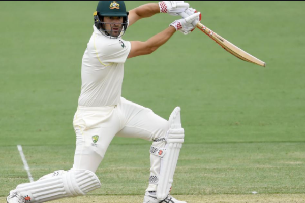 Joe Burns opens up after a match-winning knock in the first test