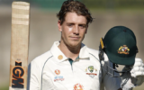 Justin Langer optimistic about Green's availability for the pin-ball Test