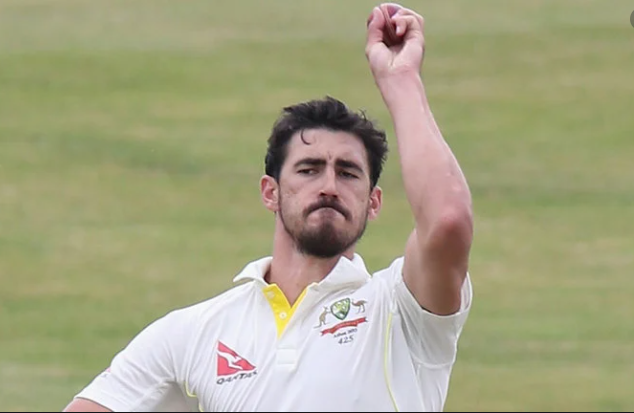 Mitchell Starc to join Australia ahead of the Adelaide Test
