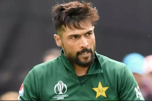 Mohammad Amir retires from international cricket, blames PCB