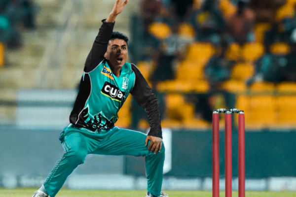 Mujeeb Ur Rahman tests positive for COVID-19