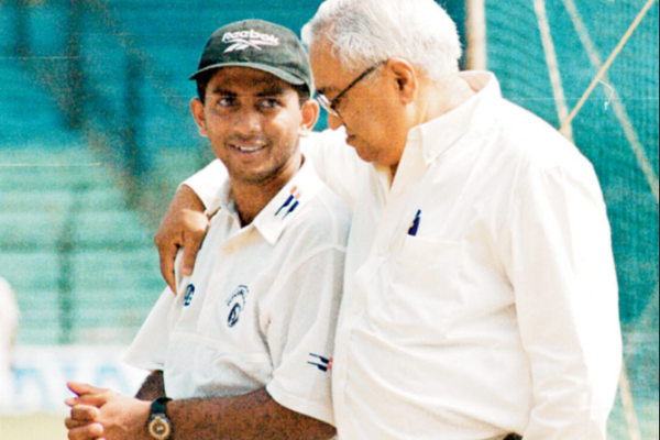 Mumbai appoints Amit Pagnis as head coach for the upcoming domestic season
