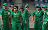 PCB announces a 17-player women's squad for limited-overs series against South Africa